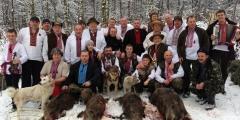 Полювання на кабана 2012