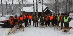 Полювання на оленя 2012