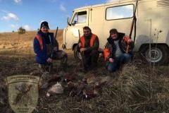 Hunting 22/12/2015